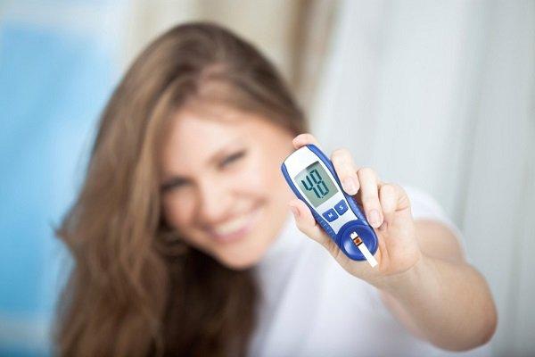 моду диабет