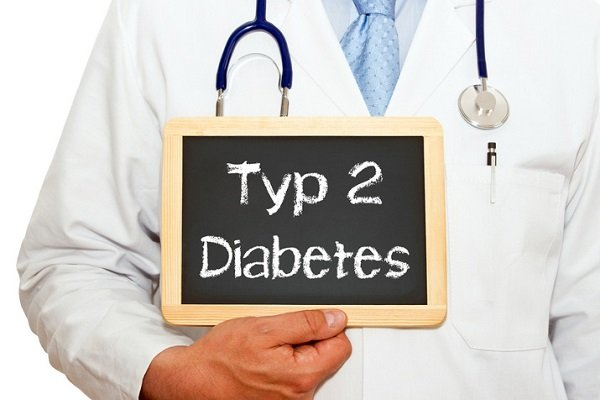 лечение от диабета 2 типа