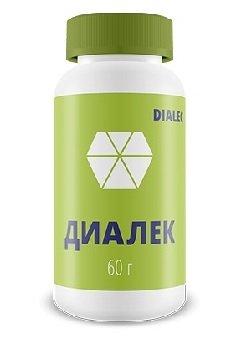 Сухой напиток Диалек