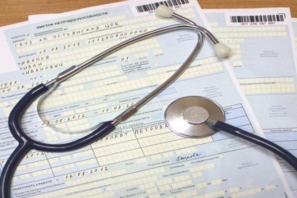 Документы, необходимые для оформления группы инвалидности при диабете