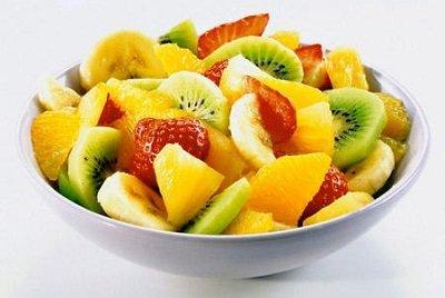 фрукты при сахарном диабете какие можно