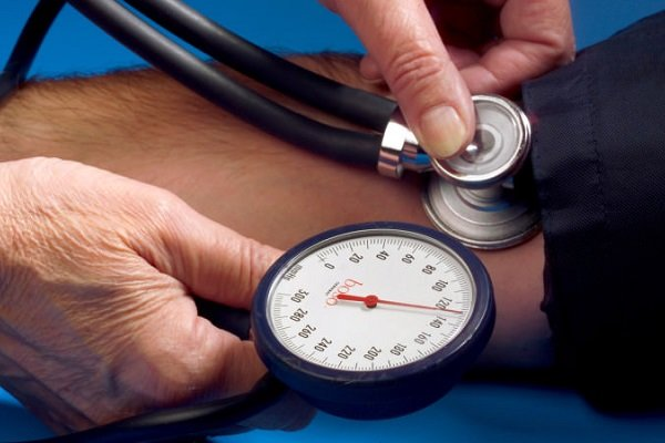 каким должно быть давление при диабете 2 типа