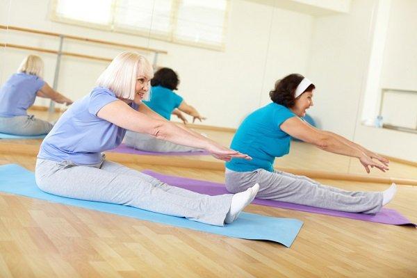 какие упражнения можно делать при сахарном диабете