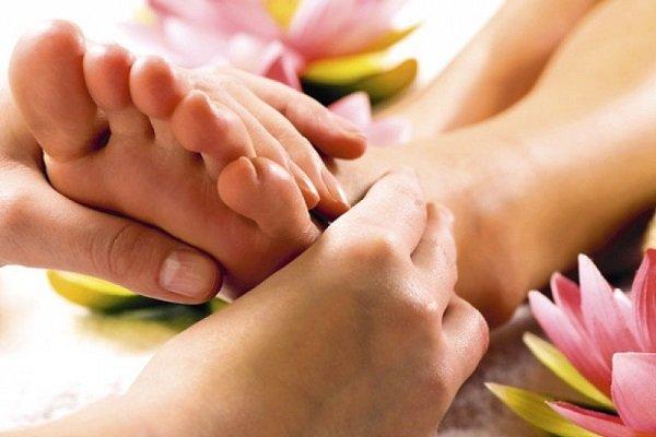 Лечение отека ног на фоне сахарного диабета