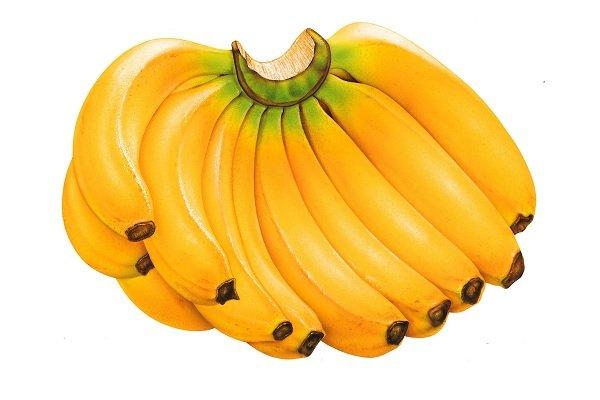 можно ли есть бананы при диабете и почему