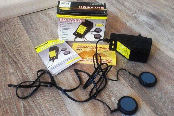 витафон для лечения диабета