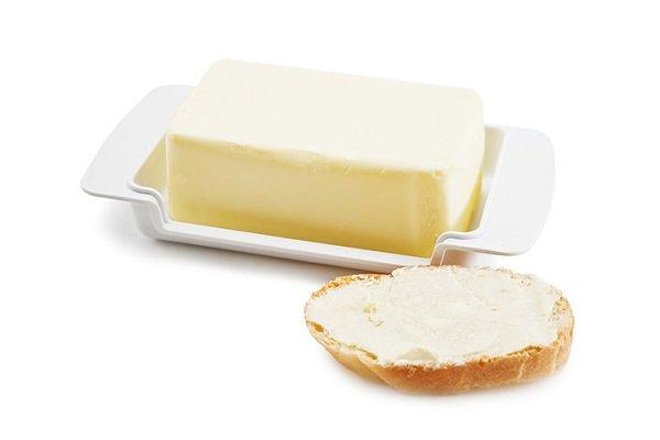 сахарный диабет сливочное масло