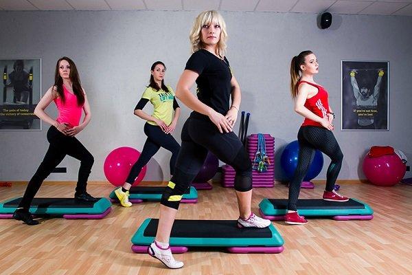 занятия фитнесом при диабете