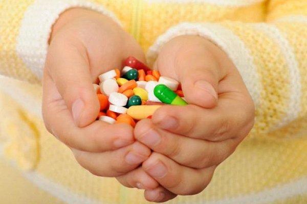 антибиотик при заболевании кости при диабете
