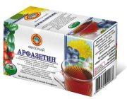 Арфазетин для профилактики диабета
