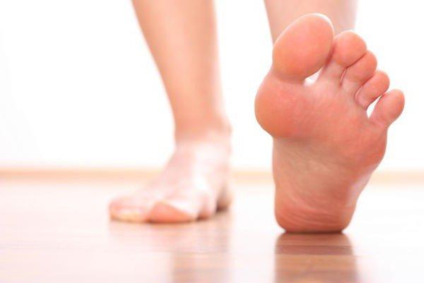 болят ноги при сахарном диабете