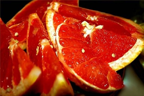 грейпфрут для диабетиков