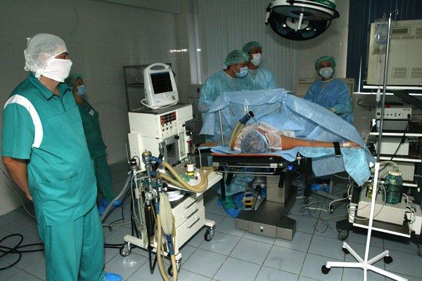 лечение сахарного диабета хирургическим путем
