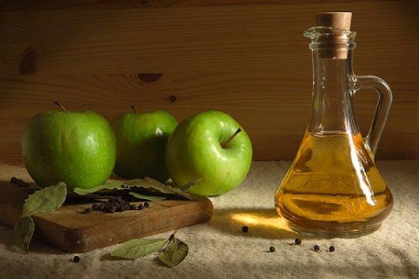 яблочный уксус при диабете