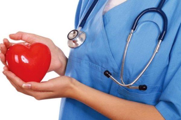 диабетическая кардиомиопатия