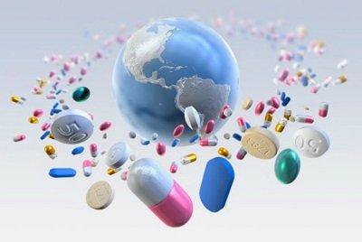 лучшие лекарства от паразитов человека