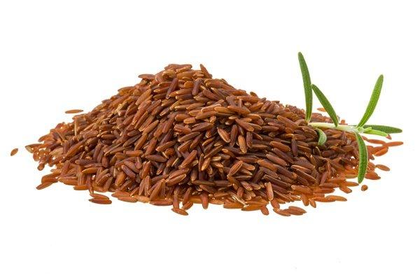 можно ли коричневый рис при диабете