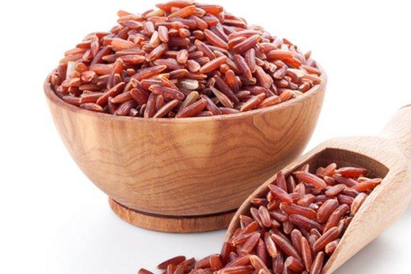 красный рис и диабет