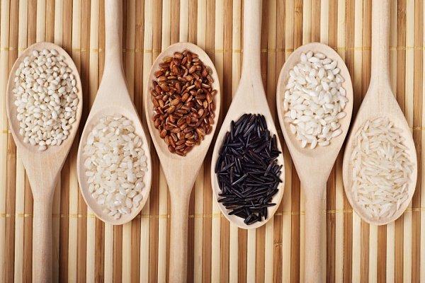 рис при сахарном диабете