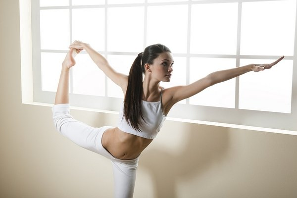 йога против диабета