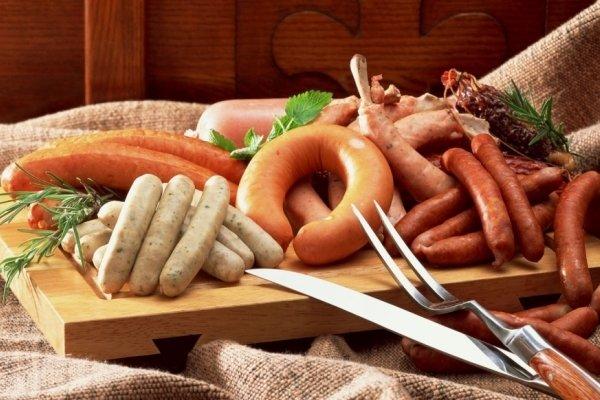 Продукты не вызывающие выброс инсулина
