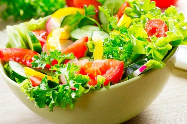 овощи при диабете 2 типа какие можно