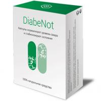 Diabenot - капсулы от диабета