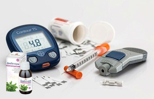 Как понизить уровень сахара в крови