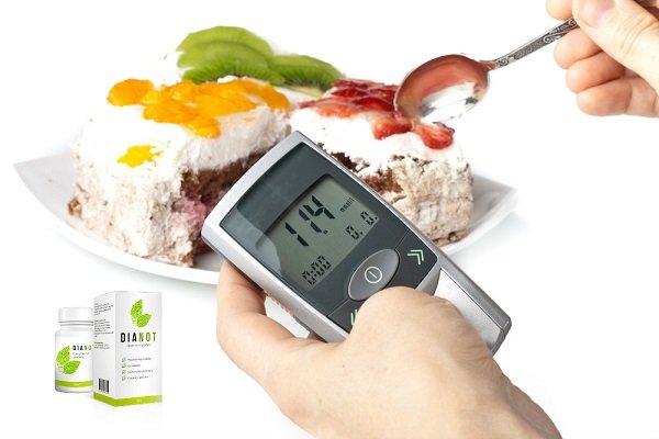 дианот от сахарного диабета