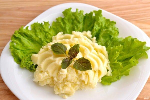 как есть картошку при похудении