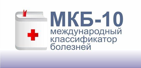 классификация диабет мкб 10