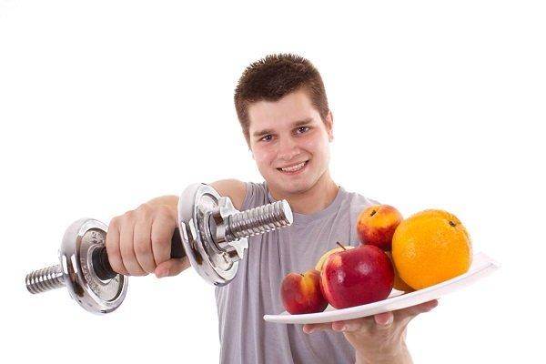 набор веса при диабете