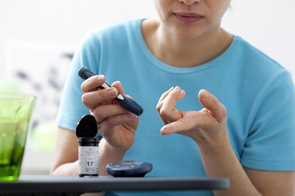 Поджелудочная железа при сахарном диабете