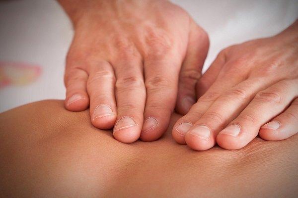 поджелудочная железа и массаж