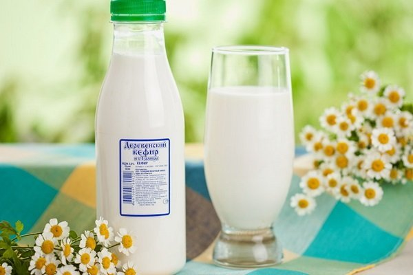 можно ли пить кефир при повышенном холестерине