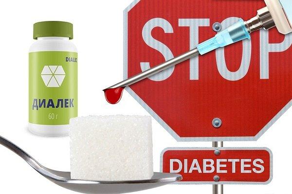 кефир при диабете