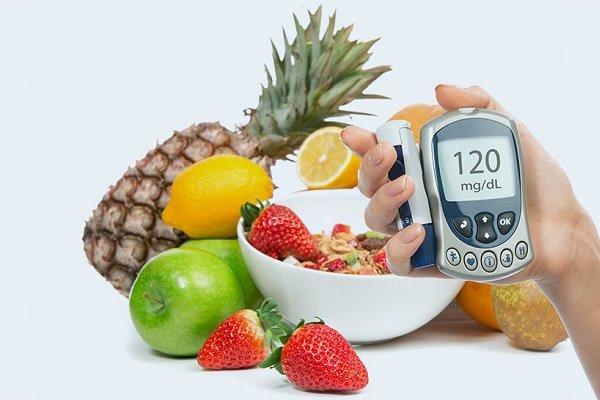 Меню в рамках диеты при гестационном диабете