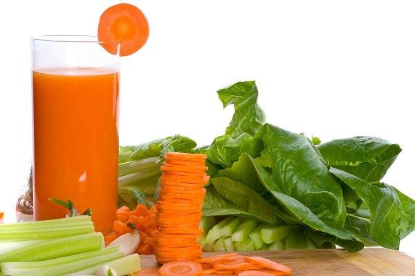 Продукты, входящие в состав диеты 9