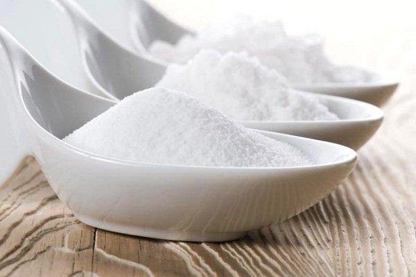сода при сахарном диабете 2 типа