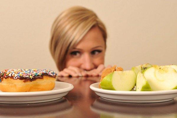какие продукты исключить сахарном диабете 1 типа
