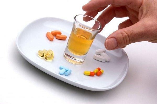 Прием диабета вместе с лекарствами от диабета