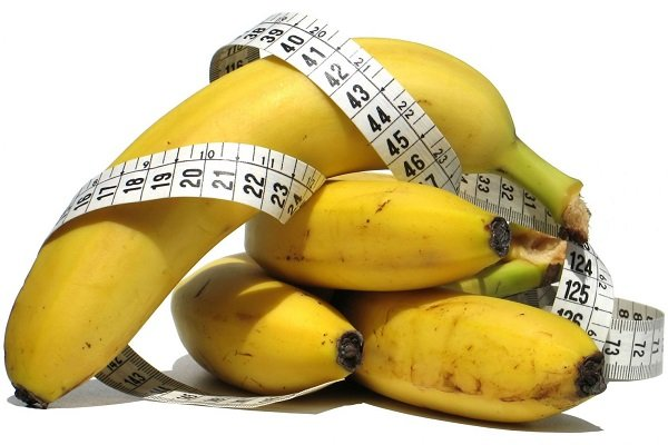 польза бананов для диабетиков