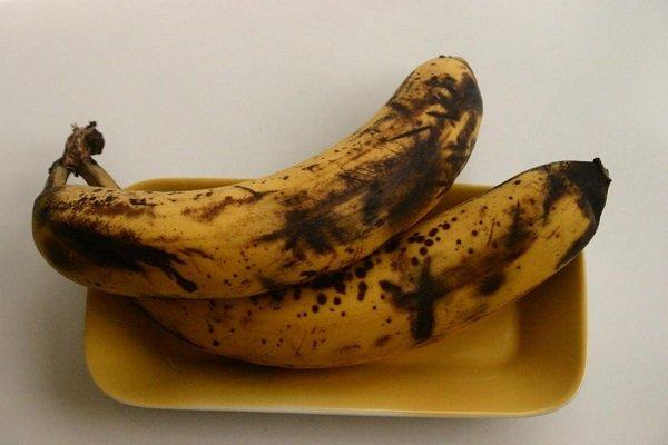 особенности употребления бананов при диабете