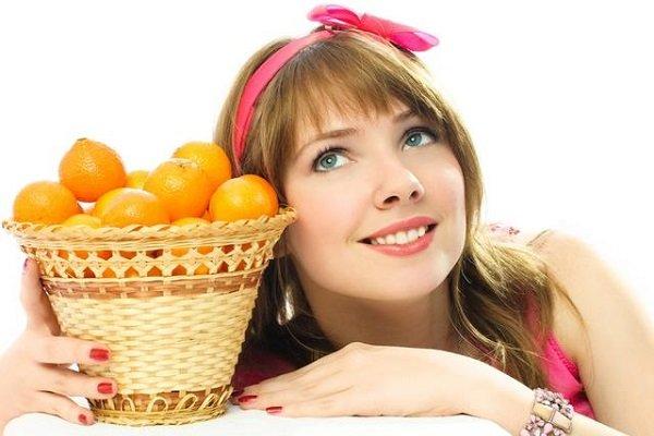 сколько можно есть мандаринов при диабете