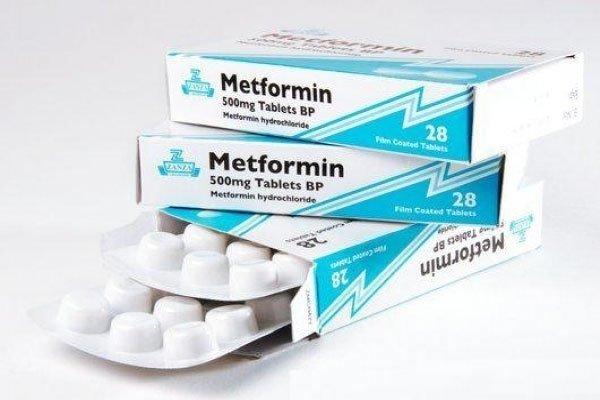 Можно ли принимать метформин если нет диабета
