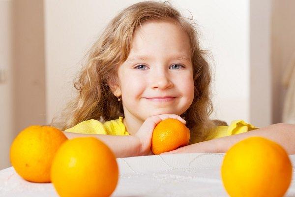 при сахарном диабете можно кушать мандарины