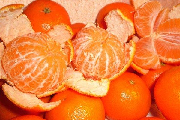 мандарины при диабете