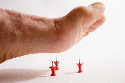 Диабет и осложнения на ноги. Болят ноги при сахарном диабете лечение