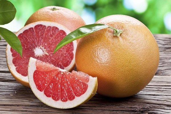 Грейпфрут повышает сахар в крови