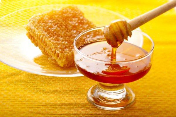 как происходит лечение медом